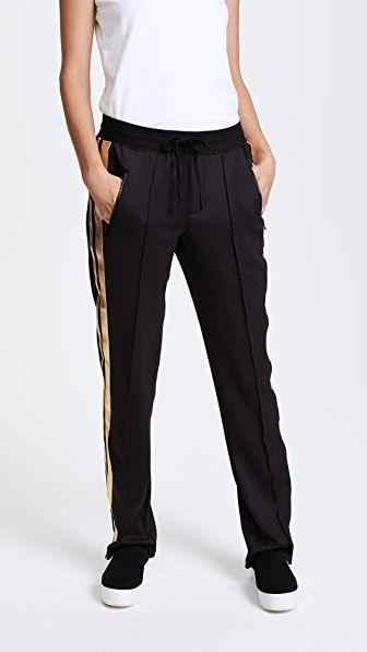 Pam & Gela Track Pants   SHOPBOP