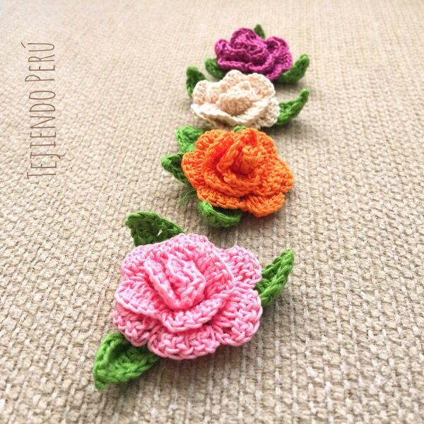 Diademas Bebes Tejidas Tutorial Crochet Para De