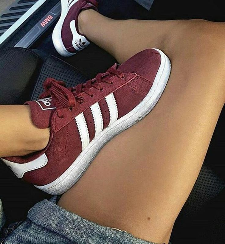 Sneakers women - Adidas Campus