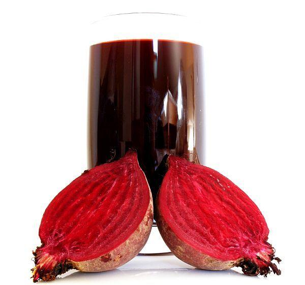 Studiile realizate în ultimii 25 de ani au confirmat ceea ce Rudolf Breuss susținea prin anii '20, și anume că sucul de sfeclă roșie are un potențial vindecător extraordinar, considerându-l unul din cele mai puternice remedii pentru detoxifierea,