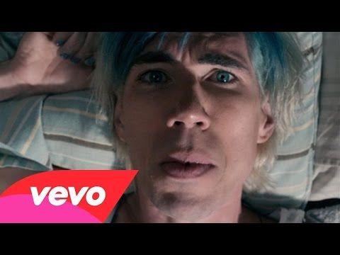 Yazzzz. Rockin'it. Marianas Trench - One Love - YouTube