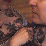 DNA Tattoos Are the Final Frontier of Love  -----------------------------   #news #buzzvero #events #lastminute #reuters #cnn #abcnews #bbc #foxnews #localnews #nationalnews #worldnews #новости #newspaper #noticias