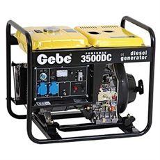 Proffselverk diesel Gebe Powerman 3500 billigt
