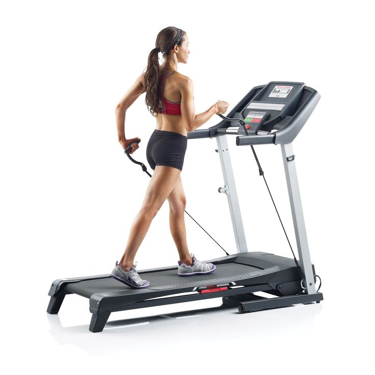 #SearsWishlist ProForm '400 Cross Walk® Sport' Treadmill