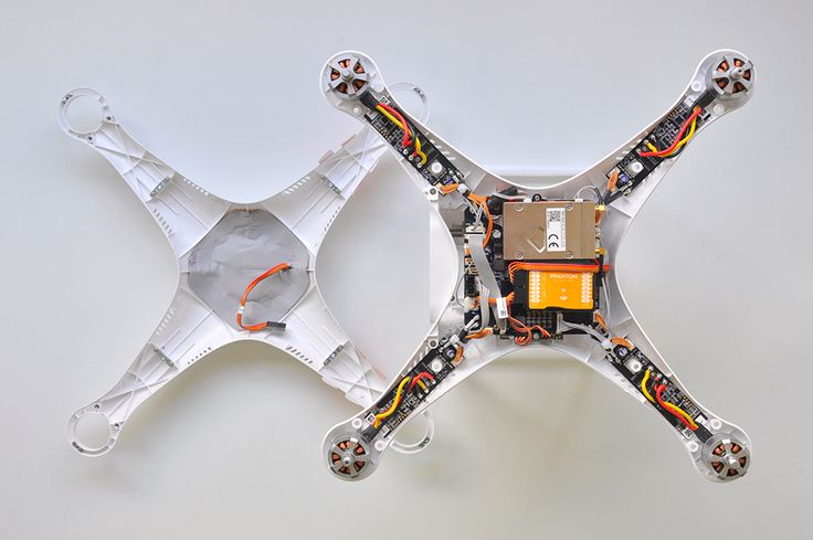 Flytrex Introduces Plug-And-Play Installation-http://www.dronethusiast.com/flytrex-plug-and-play-phantom-vision-series/
