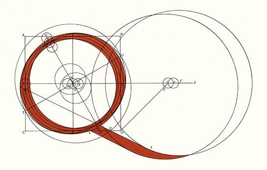 Q - A Constructed Roman Alphabet  David Lance Goines  fr www.codex99.com