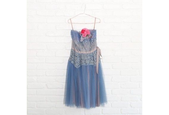 20% OFF Ophelia: Vintage Prom Dress