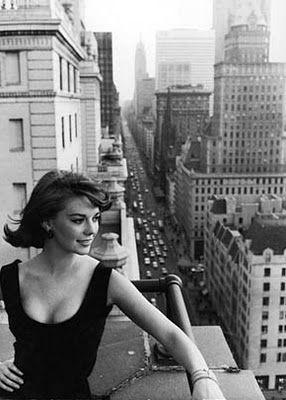 Natalie Wood: Celebrity, Williams Claxton, Style, Vintage, Natalie Woods, New York, Nataliewood, Photo, Newyork