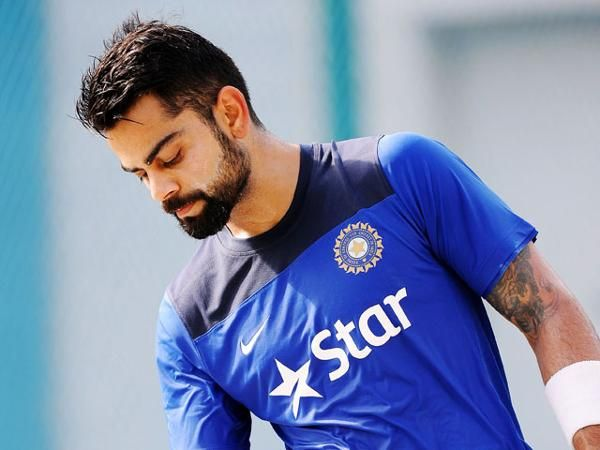 All eyes on Virat Kohli as India A take on Australia A - The Economic Times