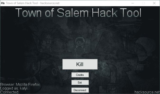 Town of Salem is one of the best and most popular browser multiplayer games around, it has amazing mechanics and it drags people to play it either solo or with friends for hours if not days. Unfortunately game is filled with skype groups that like to cheat, or with single units who tend to... https://hacksource.net/town-of-salem-hack-tool/