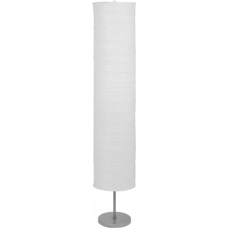 POCO: Papieren staande lamp
