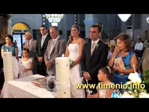 Greek wedding video shot in Nemea Greece. http://www.timenio.info