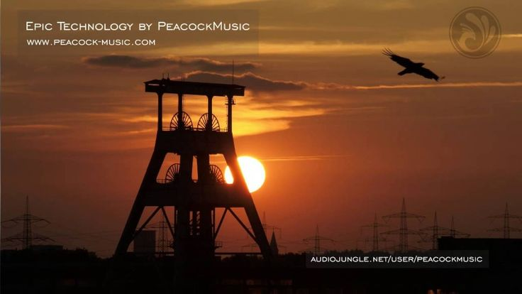 Royalty Free Music - Epic Technology An inspiring and epic technology track designed for any video projects, movies, trailers and more. Buy here for commercial use: http://audiojungle.net/item/epic-technology/15853904?ref=PeacockMusic Visit my website: http://www.peacock-music.com
