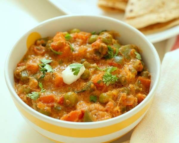 vegetable jaipuri recipe veg jaipuri sabzi recipe
