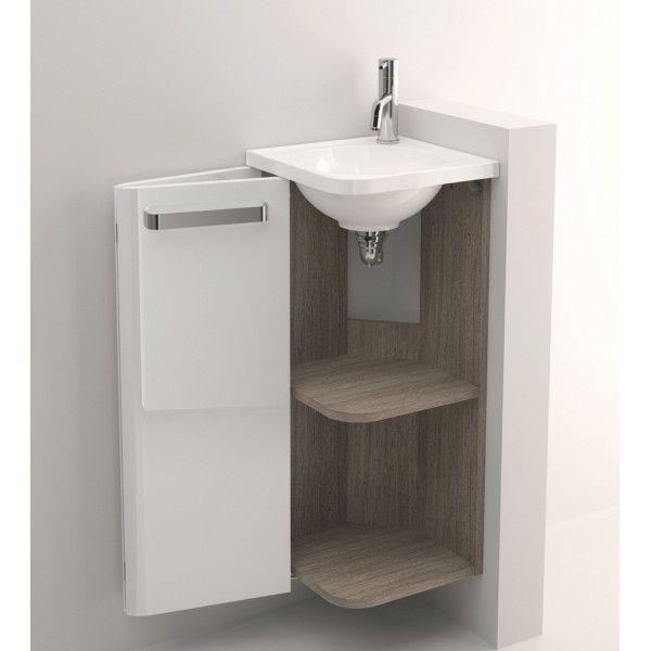 """Résultat de recherche d'images pour """"fabriquer meuble sous lave main"""""""