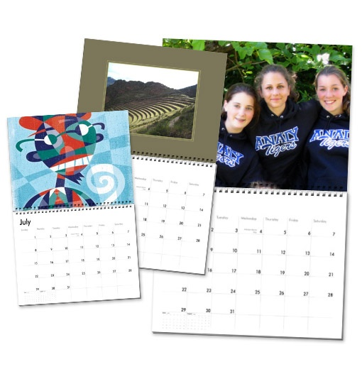 customised calendar printing in bangalore dating