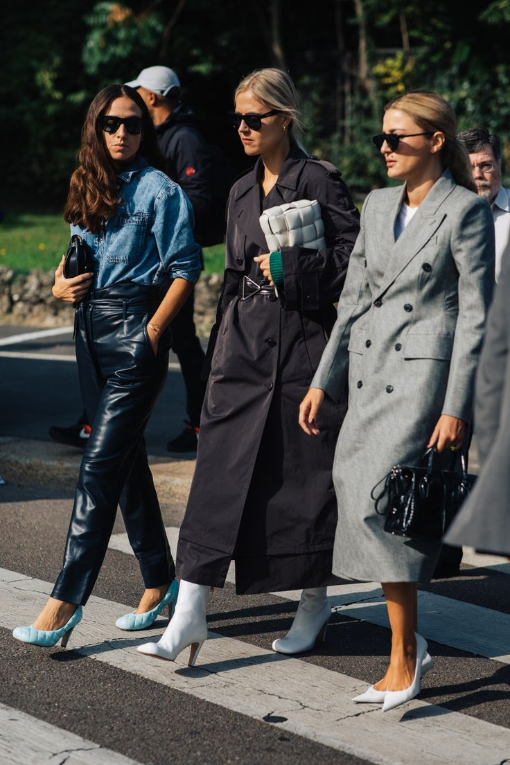 Street style : les looks de la Fashion Week de Milan printemps-été 2020
