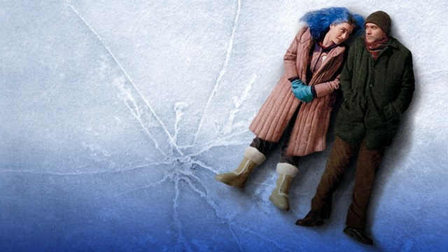 Favourite film in the whole entire world - Eternal Sunshine of the Spotless Mind