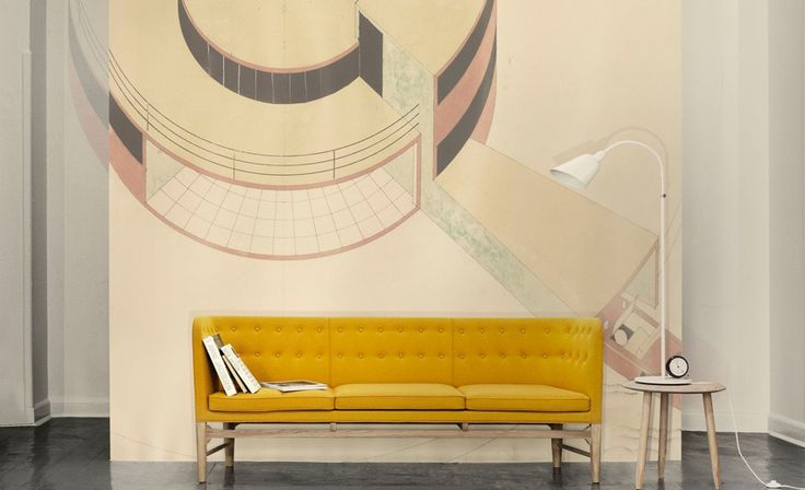 &tradition / Mayor Sofa Arne Jacobsen