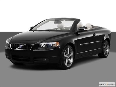 2010 Volvo C70 Convertible - Prices & Reviews