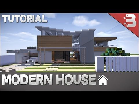 how to build minecraft house site youtube.com