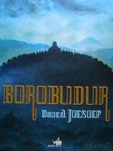 """Borobudur"" David Joesoef #buku #sewabuku #perpustakaan"