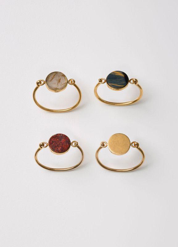 Bracelets Coin  - Céline