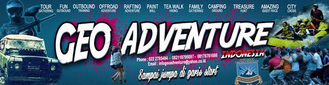GEO ADVENTURE INDONESIA - OUTBOUND MURAH LEMBANG BANDUNG : geoadventureindonesia.com   Outdor Activity atau l...