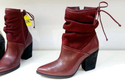 modelos botas bottero