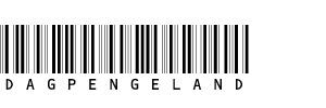 Dagpengeland.dk er en satirisk blog om dagpengesystemet og aktiveringstilbud.