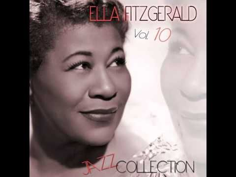 Ella Fitzgerald - Summertime (High Quality - Remastered) #ellafitzgerald #summertime