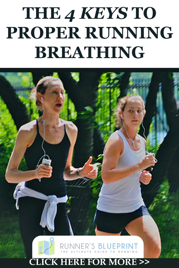 4 powerful running breathing tactics: CLICK HERE: http://www.runnersblueprint.com/the-4-keys-to-proper-running-breathing/ #Running #runningbreathing #BeginnerRunner