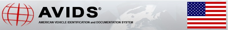 #AVIDS American Vehicle Identification and Documentation System has been planned to be put in force in 2015. Having the privilegeslike using roads and highways, having driver's licenses andhaving vehicle insurance and travel insurance, today's motorists also face the requirements of having vehicle registration certificates andtitle certificates, and obligations of having vehicle safety inspection certificates, insurance certificates, vehicle tax certificates and many other documents…