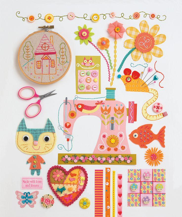 Linda Solovic's Work/Life 3 illustration.