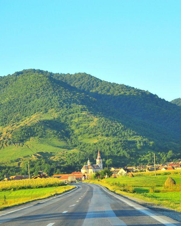 Destinaţii ideale pentru weekend, aproape de Bucureşti