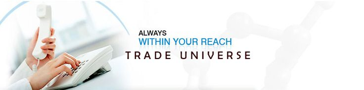 Tradeuniverse offers Global Brokerage Accounts and instant access to financial instruments around the world such as Stocks, Financial Sectors/ETFs, Indices, Currencies and Commodities. Whatever and wherever a customer wants to trade, BMFN Brokerage Account and our trading platforms offer unparalleled accesses to the most liquid financial instruments in the world. For More info drop mail at info@tradeuniverse.co