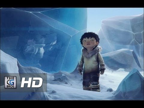 """CGI Animated Shorts HD: """"Tuurngait"""" - by The Tuurngait Team - YouTube"""