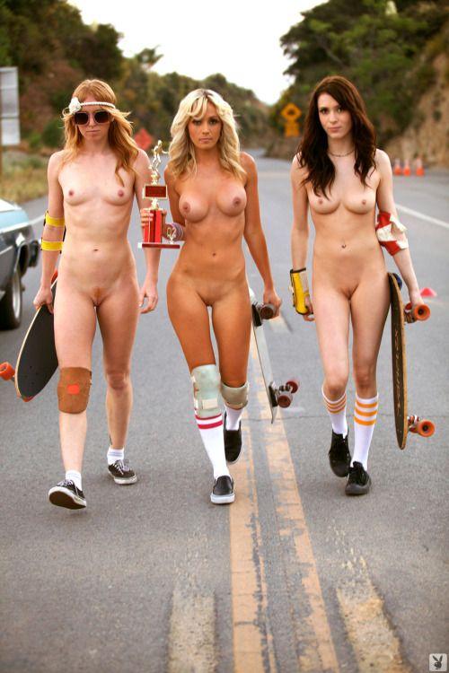 Flat Breasted Teen Nude