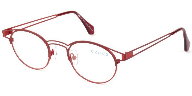 Glasses Frames Netherlands : 1000+ images about Shade Inspiration- Red Eyewear on ...