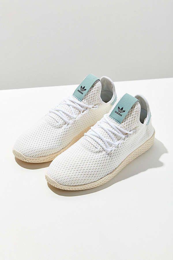 41e177768131 Slide View  1  adidas Originals X Pharrell Williams Tennis Hu Sneaker