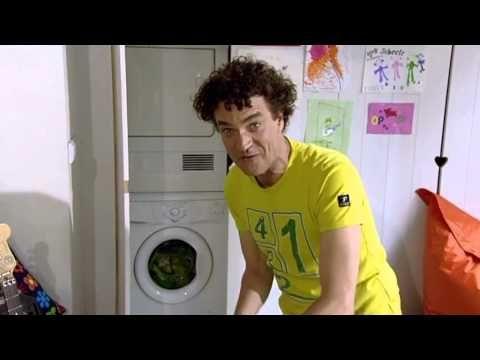 Dirk Scheele - De boterhammenboogie | Huis-, tuin- en keukenavonturen - YouTube