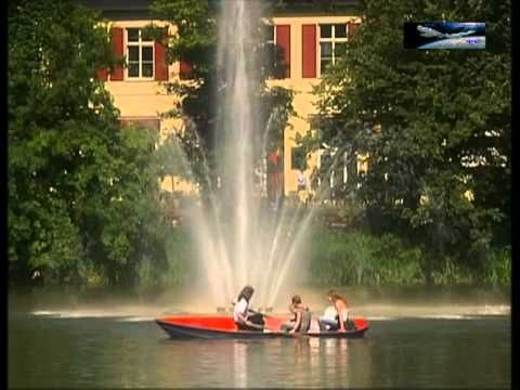 Großer Garten Dresden https://youtu.be/wWaddNxaGzc #dresden #deutschland #urlaub #ttot #germany #travel