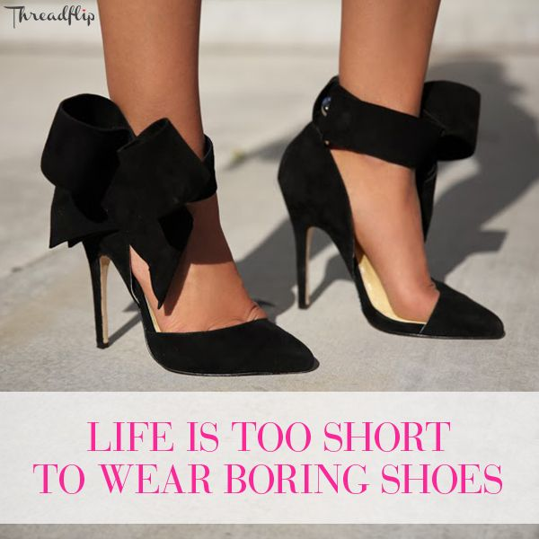 heels and sneakers quotes - photo #9