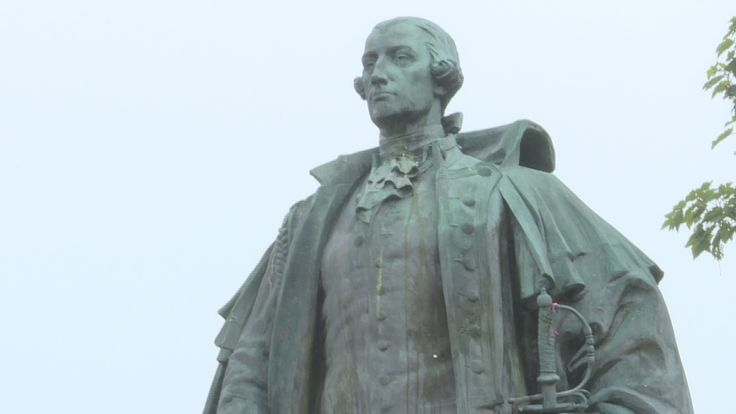 Halifax regional council may vote to remove the statue of Edward Cornwallis from a city park and place it in temporary storage Tuesday. The recommendation is in a report that has not yet been added to the weekly council meeting agenda, but CBC News was able to obtain a copy of it in advance.