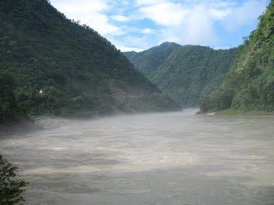 Gangotri Glacier http://www.campussharings.com/