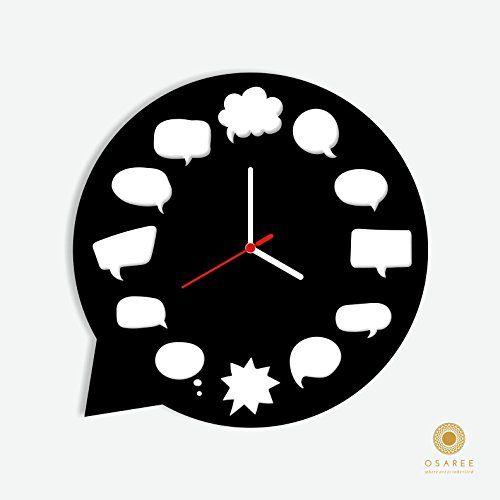 Die besten 17 Bilder zu настенные часы auf Pinterest Moderne