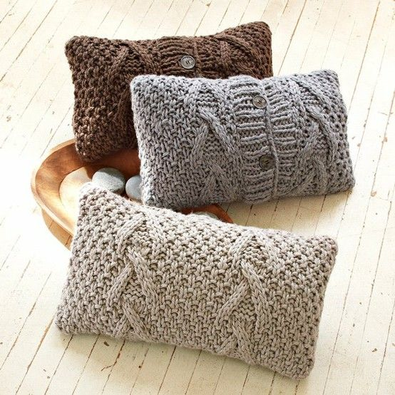 Upcycle sweaters