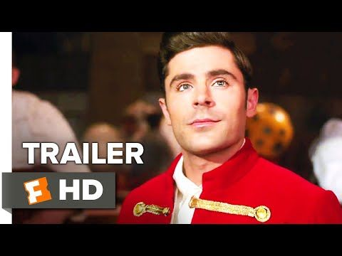 The Greatest Showman Trailer #1 (2017) | Movieclips Trailers - YouTube