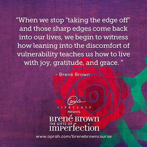 532 best images about The Gifts of Imperfection by Brene Brown on ...