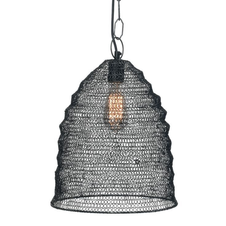 Jamie Young Co. // Beehive Pendant Lamp by Jamie Young